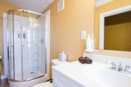 Key West Cottage Rentals - Bathroom