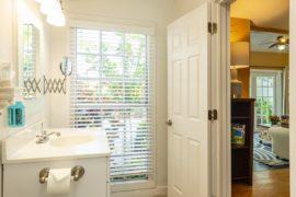 Key West Cottage Rentals - Villa Aqua Second Bathroom