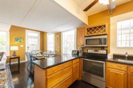 Key West Villas - Villa Grande's kitchen
