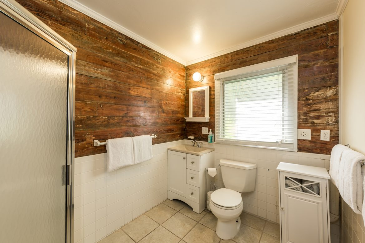 Key West Vacation Rental - William Skelton Home - Cottage Bathroom