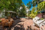 Key West Vacation Rental - William Skelton Home - Private backyard pool