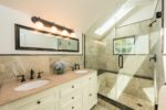 Key West Vacation Home - William Skelton House - Third Floor Master Bedroom's Bathroom