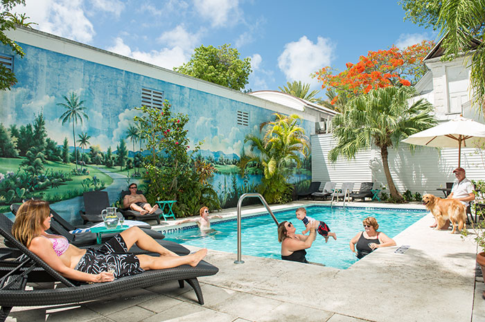 Key West Vacation Rentals - Family Friendly Rentals