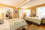 Key West Vacation Home - William Skelton House - Boca Queen + Twin Bedroom