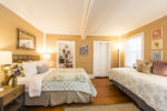 Key West Vacation Rental - William Skelton Home - Boca Queen + Twin Bedroom
