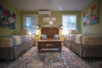 Key West Vacation Rental - William Skelton Home - Second Floor Twin Bedroom