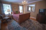 Key West Vacation Rental - William Skelton Home - Boca Queen Bedroom