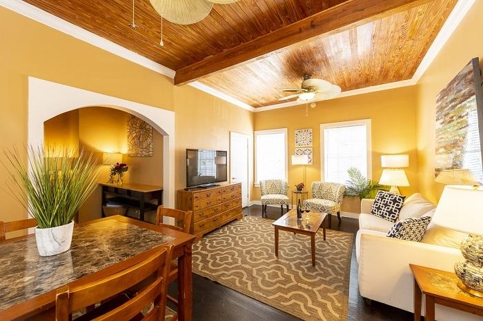 TripAdvisor Key West - Rose Lane Villas Villa Porta