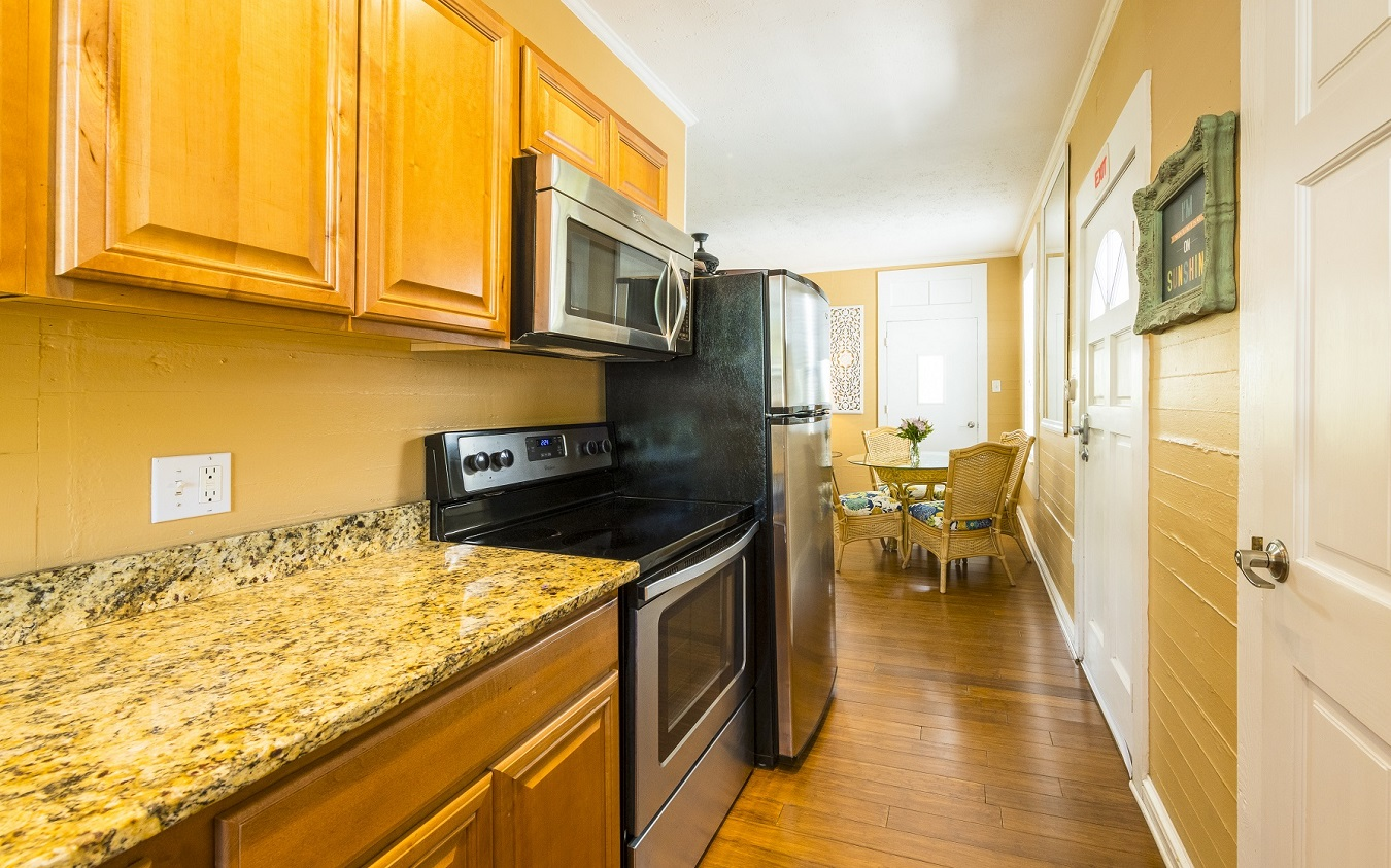 Vacation Rentals Key West - Kitchen