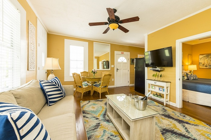 Vacation Rentals Key West - Villa Alta