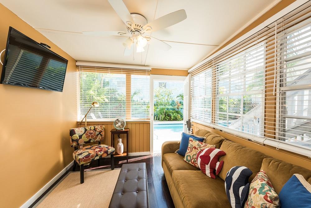 Key West Rentals - Garden
