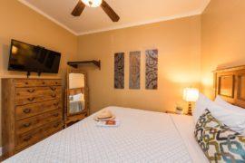 vacation rentals in key west - bedroom2