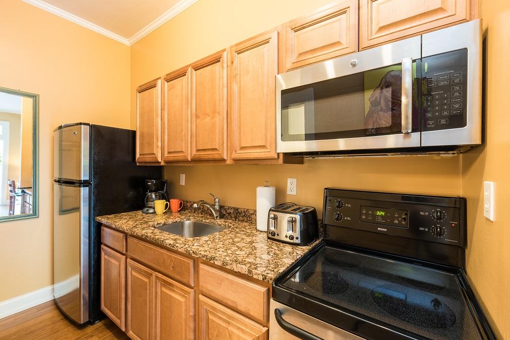 vacation rentals in key west - kitchen