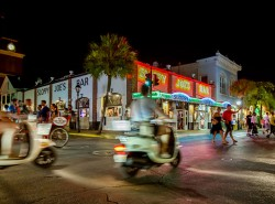 Filda Konec Photography - Duval Street Key West
