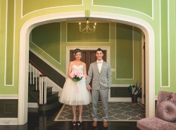 Nick Doll Photography - Old Town Manor Weddings Key West