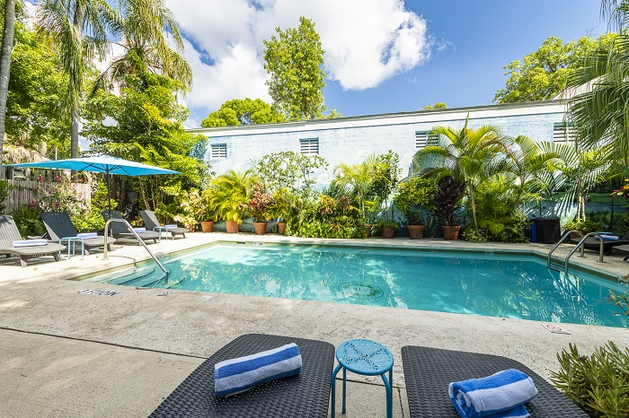 Key West Cottage Rentals
