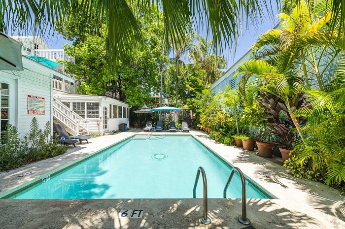 TripAdvisor Key West - Rose Lane Villas Pool