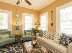 Key West Vacation Rental - Rose Lane Villas Villa Rosa