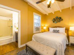 Key West Vacation Rental - Rose Lane Villas Villa Vista