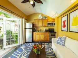 Key West Vacation Rental - Rose Lane Villas Villa Aqua