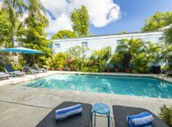 Key West Vacation Rental - Rose Lane Villas Pool