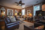 Key West Vacation Rental - William Skelton Home - Second Floor Living Room