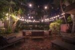 Key West Vacation Rental - William Skelton Home - Backyard pool